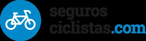 Seguros Ciclistas Logo