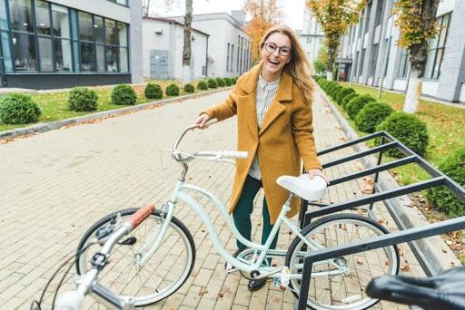 seguro robo bicicleta