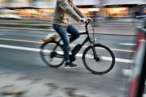 Buen seguro para bicicleta eléctrica