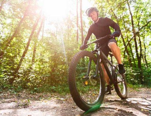 Seguros para bicicletas de montaña para que disfrutes de tu deporte favorito y de la naturaleza sin preocupaciones