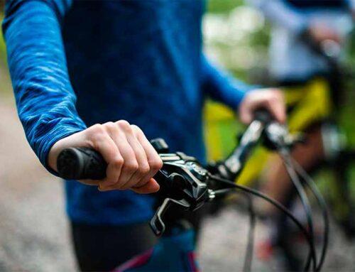 Seguros ciclistas: rutas en bici en Sant Cugat, Barcelona y alrededores