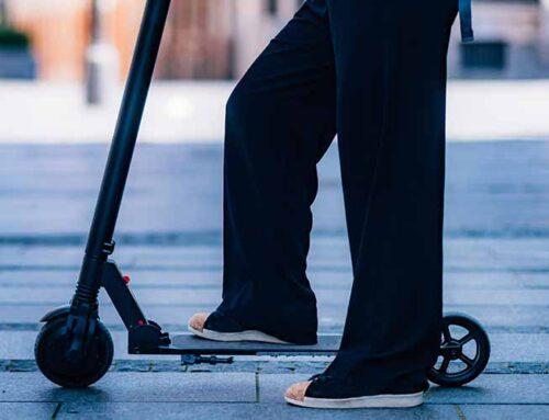 Normativa patinete eléctrico en la provincia de Barcelona: especificaciones y sanciones