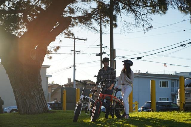 antirrobo bicicleta eléctrica