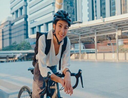 ¿Por qué deberías tener un buen seguro ciclista para la circulación?