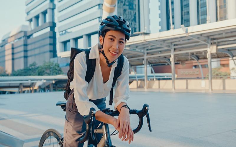 seguros ciclistas circulación