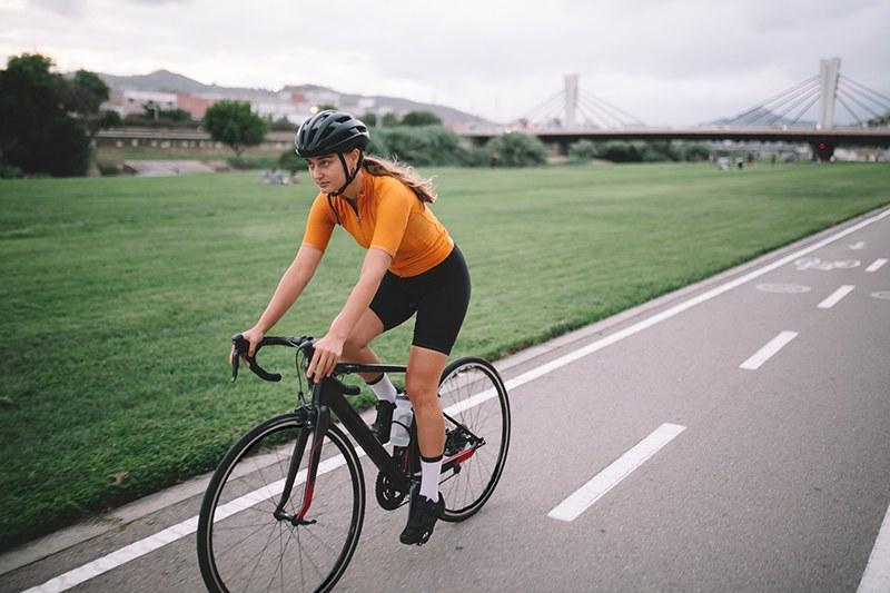 pólizas ciclistas circulación