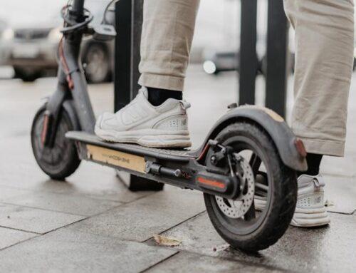 ¿Aún no sabes por dónde pueden circular los patinetes eléctricos?