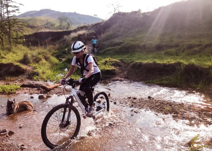 seguro de bicicletas en el extranjero