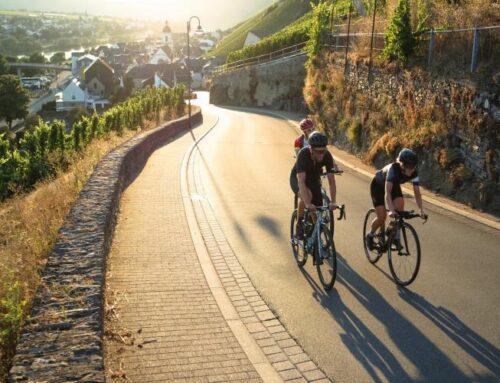 ¿Qué cubre el seguro de bicicletas en el extranjero?