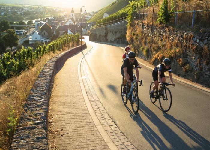 seguro de bicicletas fuera de España